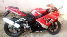 2011 Shineray Xy 200 - 2011