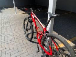 Bike oggi agile carbono com Upgrade R$8.500,00 10x no cartão sem juros