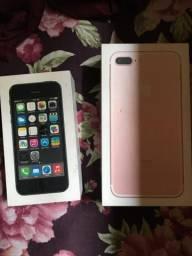 Vendo duas caixa de iPhone