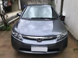 Honda Civic LXS 1.8 Automático 2006/2007 - 2007
