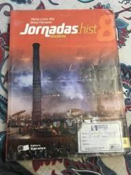 Livro história oitavo ano