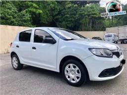 Renault Sandero 1.0 authentique 16v flex 4p manual - 2016