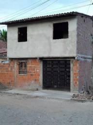 Casa em construçao