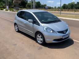 Honda Fit lx 1.4 automático 2010 (90 mil km)
