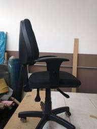 Cadeira diretor ergonômica