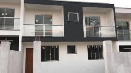 Casas Duplex na Cidade Alta em Matias