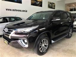 Toyota Hilux Sw4 Srx 4X4 2.8 Tdi. Diesel Aut. 2016 - Oportunidade