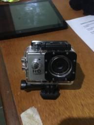 Sports cam full Hd 1080p