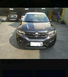 Renault kwid 1.0 parcelo