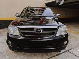 Toyota Hilux Sw4 4x4 Turbo Diesel Aut. Impecável