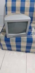 Vendo TV 14 zap *