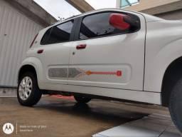 Vende-se FIAT Uno Vivace College (2014) 1.0 Motor EVO FireFlex