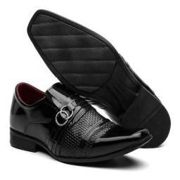 Sapato Social Confortável (Promoção)