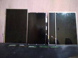 Tela de Notebook 13 e 10