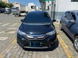 Honda FIT LX MT - 2015 EXCELENTE CARRO, muito econômico