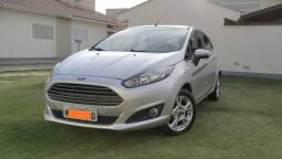 Ford New Fiesta 2014/14
