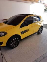 Fiat Palio Sporting 1.6 Dualogic
