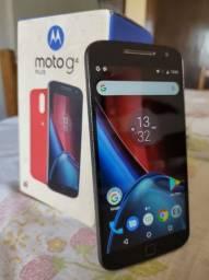 Motorola moto G4 Plus!!!