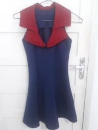 Belissimo vestido