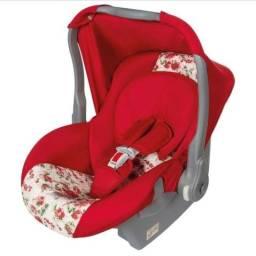 Bebê conforto semi-novo (única dona)