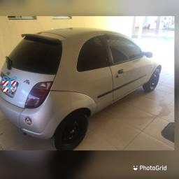 Ford Ka 1.0 Bem Conservado