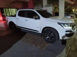Compro S10 ltz ou Hilux 18 19 4x4 diesel