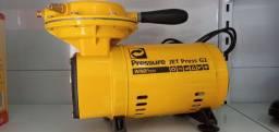 Motocompressor Pressure