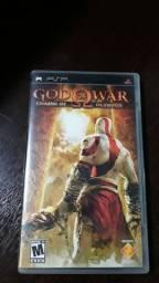God of War Chains of Olympus PSP UMD