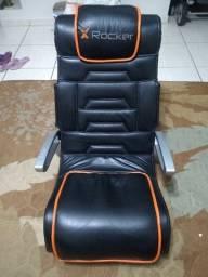 Cadeira Gamer Rocker