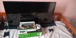Smarth tv aoc e Xbox one