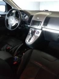 Vendo Sentra 2.0 automático 2013, aceito carro de menor valor no negócio 47- *