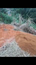 Vendo terreno em Piraí 40 mil 25×10