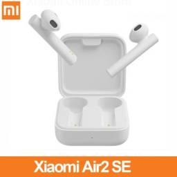 Xiaomi Air 2 se- fone sem fio bluetooth 5.0- novo lacrado