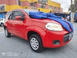 Uno Vivace 2012 R$599,00 Sem entrada Aprove Seu Cadastro