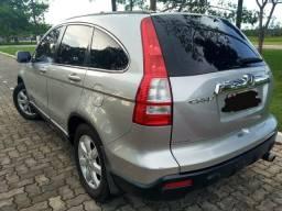 Vendo ou Troco Honda CRV 2009
