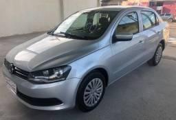 VW Voyage 1.6 2013 Direção Mecânica