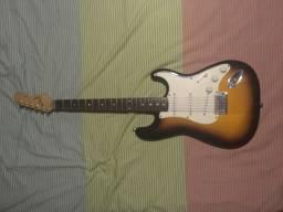 Guitarra squire Stratocaster