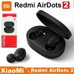 Redmi Airdots 2 Lançamento 100% Original