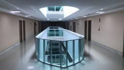 Alugo 04 Salas comerciais 1.800 cada . Marcus Barbosa Office no Calhau , 35 m cada