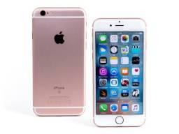IPhone 6s semi-novo com carregador