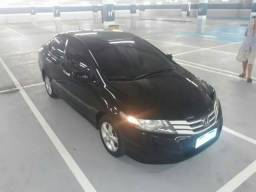 Honda city 1.5 automático troc me valor mais Gnv de garagem particular