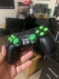 Controle PS4 - Pro