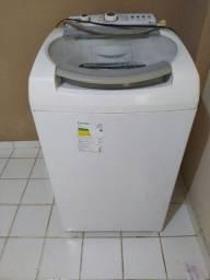Máquina de lavar para retirar peças!