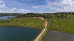 Ágio Lote com vista excelente lago Corumbá IV