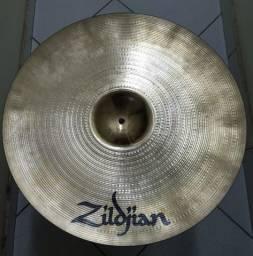 "Prato Medium Ride Zildjian Avedis 20"""