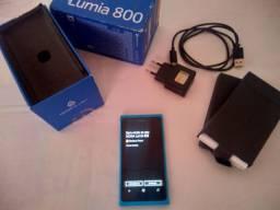 Lumia 800 (16gb) *impecável