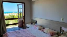 Casa Duplex 117m² em Condomínio no Porto das Dunas Porteira Fechada (RG59818)