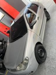 Fiat Palio Celebration 08 Prata Flex