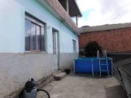 J7 - Ref 6058 - Exc. Casa de 3 Qts c/ Suíte, 4 vagas, e Quintal no Sts. Dumont - R$200 Mil