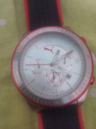 Relógio Puma original.